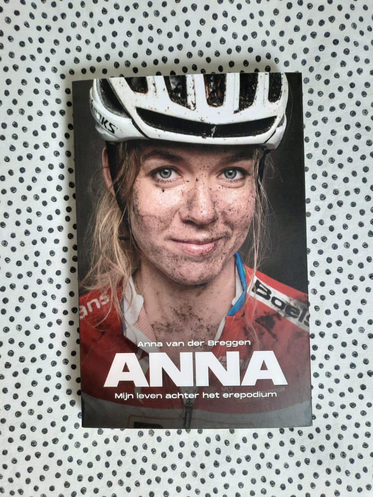 Anna, mijn leven achter het erepodium