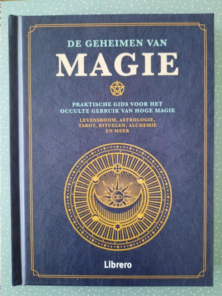 De geheimen van magie – een praktische gids