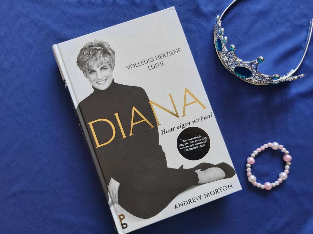 Diana voorkant