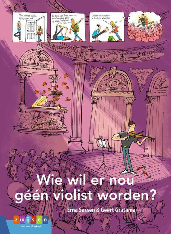 Kinderboekenweek 2021