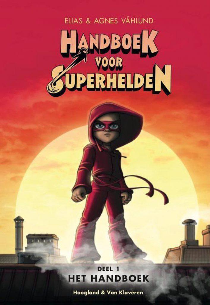 handboek superhelden