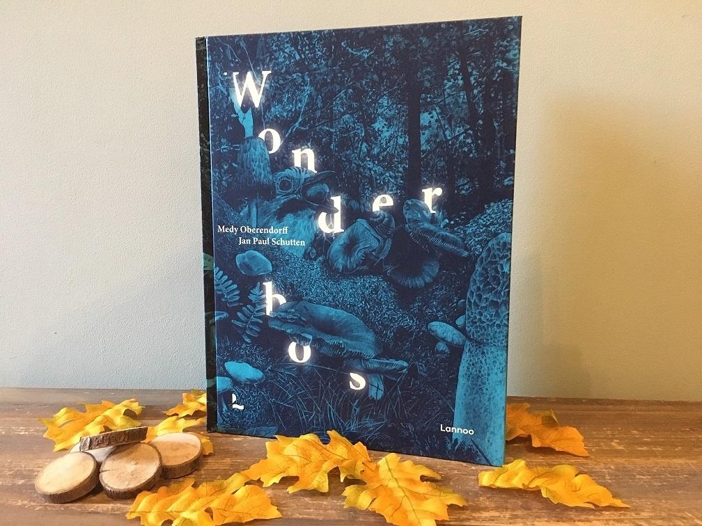 Boeken thema herfst